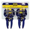IRWIN 4-Piece Clamp Set
