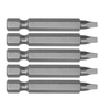 Kobalt 5-Pack 2-in Square/Robertson Screwdriver Bits