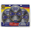 lowes deals on IRWIN 3-Pack Marathon 10-in Circular Saw Blade