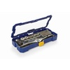 IRWIN 14-Piece SAE Tap and Die Set