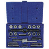 IRWIN 24-Piece Metric Tap and Die Set