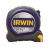 IRWIN 25-ft Closed Metal Long Tape