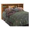 Sauder Orchard Hills Carolina Oak Full/Queen Headboard