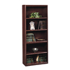Sauder Library &#40;Classic Cherry finish&#41;