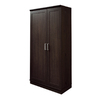 Sauder 71.125-in H x 36.625-in W x 17-in D Wood Composite Multipurpose Cabinet