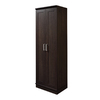 Sauder 71.125-in H x 23.375-in W x 17-in D Wood Composite Multipurpose Cabinet
