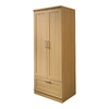 Sauder 71.125-in H x 29-in W x 20.875-in D Wood Composite Multipurpose Cabinet