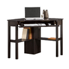 Sauder None Cinnamon Cherry Computer Desk