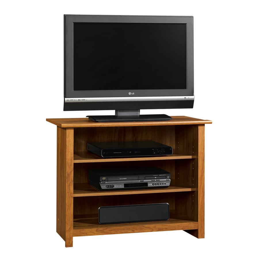 Shop Sauder TV Stand At Lowes