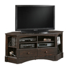 Sauder Harbor View Antiqued Paint Television Stand