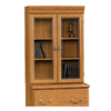 Sauder Orchard Hills Carolina Oak Filing Cabinet