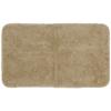 Mohawk Home Regency 40-in x 24-in Sand Nylon Bath Mat