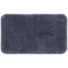 Mohawk Home 40-in x 24-in Blue Nylon Bath Mat