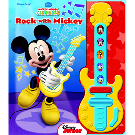 Rock with Mickey