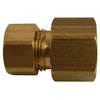 Watts 3/8-in x 3/8-in Union Compression Fitting