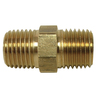 Watts 1/2-in Nipple Brass Pipe Fitting