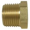 Watts .75 Bushing Brass Pipe Fitting