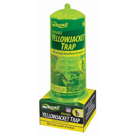 RESCUE! Reusable Yellowjacket Trap