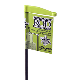 RESCUE! Rod Trap Stand