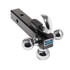 Reese Triple Ball Mount Bar with Hook