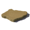 allen + roth Cassay 19-in x 12-in Ancient Tan Canyon Patio Stone (Actuals 18.690-in W x 12.280-in L)