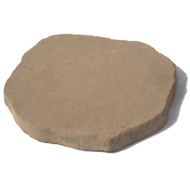 Sedona Natural Concrete Patio Stone (Common: 12-in x 10-in; Actual: 12-in x 10.3-in)