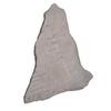 Ashlar Grey Sereno Concrete Patio Stone (Common: 21-in x 14-in; Actual: 21-in x 14-in)