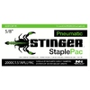 STINGER 5/8-in Roofing Pneumatic Staples