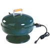 Easy Street 1,500-Watt Green Electric Grill