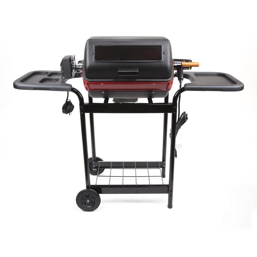 Lowe S Electric Grills Outdoor ~ Shop easy street watt electric grill at lowes