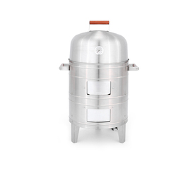 Southern Country 1500-Watt Electric Vertical Smoker (Common: 22.63-in; Actual: 22.63-in)