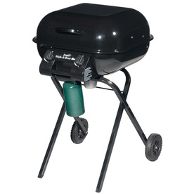 Aussie 2-Burner Portable Gas Grill