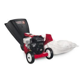 yard machine 5 5 hp chipper