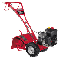 Front Rear Tine Tillers Cultivators From Lowes Garden