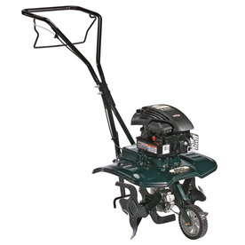 Bolens Bl250-Ca 158-cc 24-in Front-Tine Tiller with Briggs & Stratton Engine (CARB)