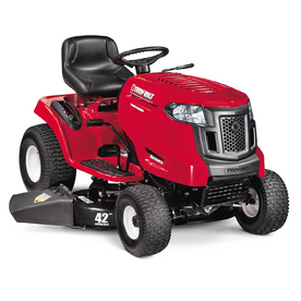 Troy-Bilt 18-HP 42&#034; Cut Lawn Tractor