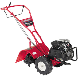 Shop troy-bilt tb cc in self-propelled gas lawn mower with briggs & stratton engine in the gas push lawn mowers section of livewarext.cfce: