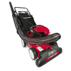 Troy-Bilt 24-in 190-cc Gas Chipper Shredder Vacuum