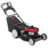 Troy-Bilt 175cc 21-in Self-Propelled Rear Wheel Drive 3-in-1 Gas Push Lawn Mower with Briggs & Stratton Engine and Mulching Capability