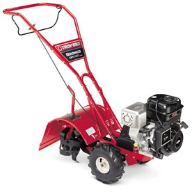 Troy-Bilt Bronco CRT 205cc 14-in Rear-Tine Tiller (CARB)