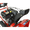 Troy-Bilt Storm 2840 277cc 28-in Two-Stage Electric Start Gas Snow Blower with Heated Handles with Headlight