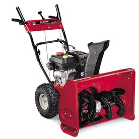 Yard Machines 277cc 28-in Two-Stage Gas Snow Blower