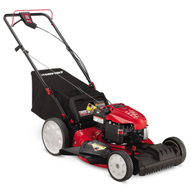 Troy-Bilt 6.75-Torque 21&#034; Cut Self Propelled Mower