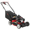 Troy-Bilt 21-in Self-Propelled Gas Push Lawn Mower