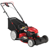 Troy-Bilt 21-in Self-Propelled Front Wheel Drive Gas Push Lawn Mower