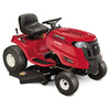 Troy-Bilt Bronco 20 HP Automatic 42-in Riding Lawn Mower with Kohler Engine