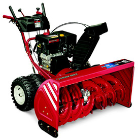 Troy-Bilt 420cc 45-in Two-Stage Gas Snow Blower