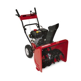 Yard Machines 179cc 24-in Two-Stage Gas Snow Blower