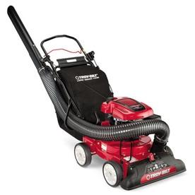 Troy-Bilt 24-in 2-Bushel Lawn Vacuum