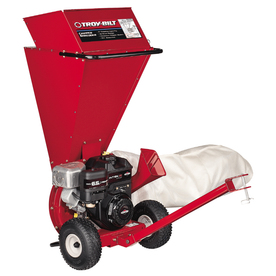 Troy-Bilt 205cc Gas Chipper Shredder